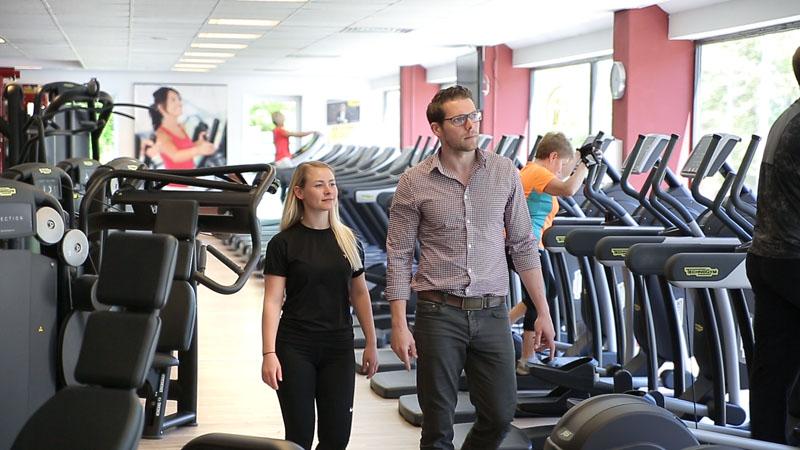 Gym Lüdenscheid