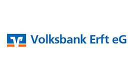 Logo von Volksbank Erft eG