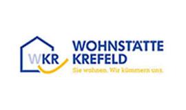 Logo von der Wohnstätte Krefeld