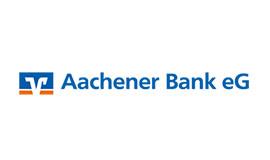 Logo von der Aachener Bank eG